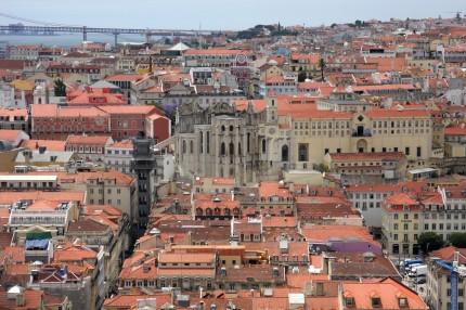 Lisbonne-Castelo