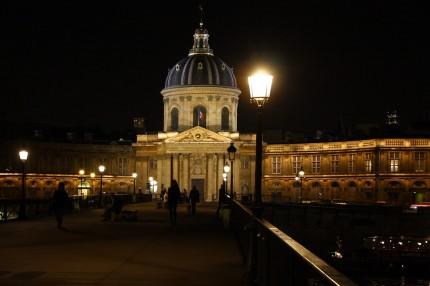 L'institut de France-1