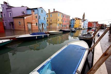 Venise et les îles de la lagune (16)