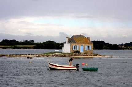 St Cado (Morbihan)