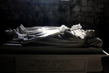 Georges Douglas repose en paix