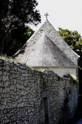 Ile aux moines (Golfe du Morbihan)