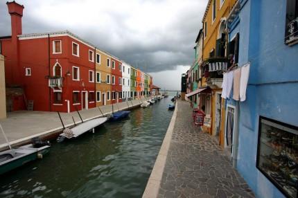 Venise et les îles de la lagune (15)