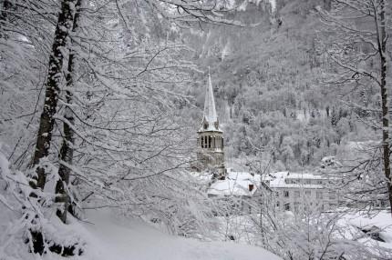 Eglise de Cauterêt