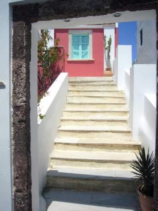 maison de Oia (Mikonos)