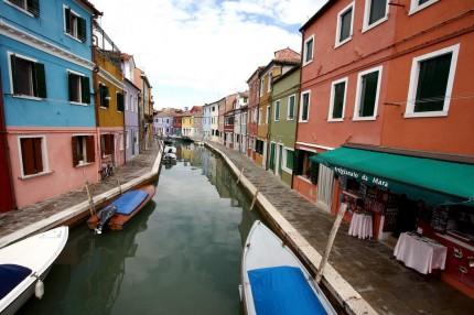 Venise et les îles de la lagune (18)