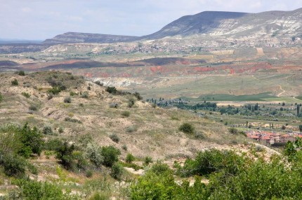 Turquie – Vol en Cappadoce