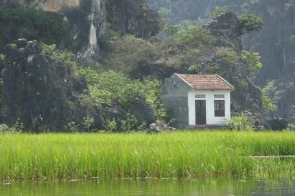 Baie dAlong terrestre (Vietnam)
