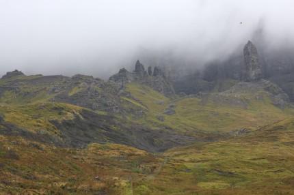 Quiraing – Île de Skye