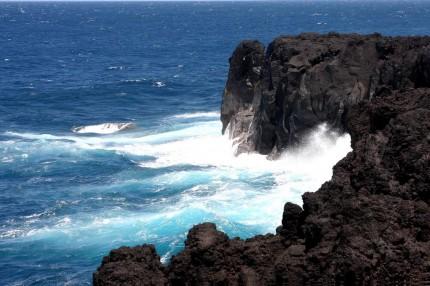 Cap méchant (Ile de la Réunion)