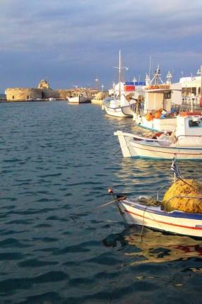 Port d'Oia  2 (Paros)
