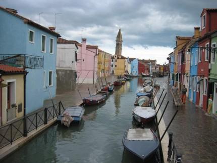 Venise et les îles de la lagune (44)