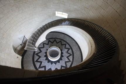 3 ème étage la salle des girondins