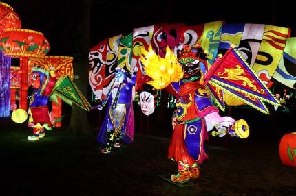 Les lanternes de Gaillac 6