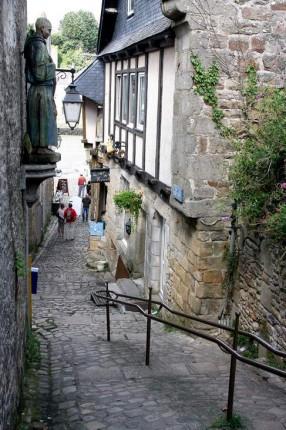 St patron d'Auray (Morbihan)