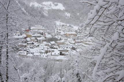 Village de Cauterêt