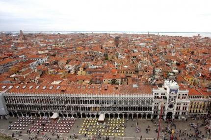 Venise et les îles de la lagune (4)