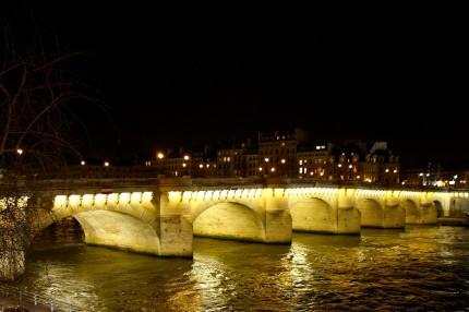 Le pont Neuf 1